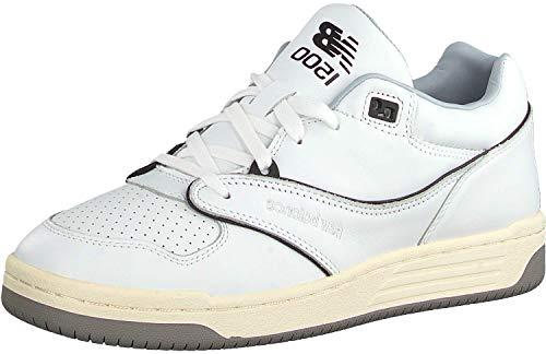 New Balance CT1500SA, Trail Running Shoe Hombre, Blanco Negro, 32 EU