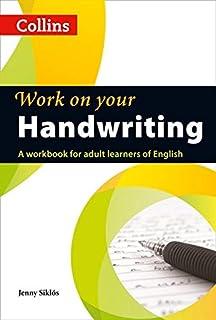 Handwriting: A2-C2