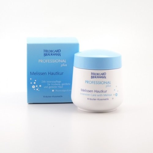 Hildegard Braukmann Professional Plus Melissen Hautkur, 1er Pack (1 x 50 ml)