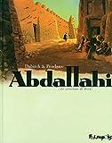 Abdallahi - Le serviteur de Dieu
