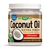 Best Virgin Coconut Oils - Nature's Way Organic Extra Virgin Coconut Oil, Pure Review