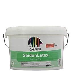 Caparol Silk Latex White, 2,5L