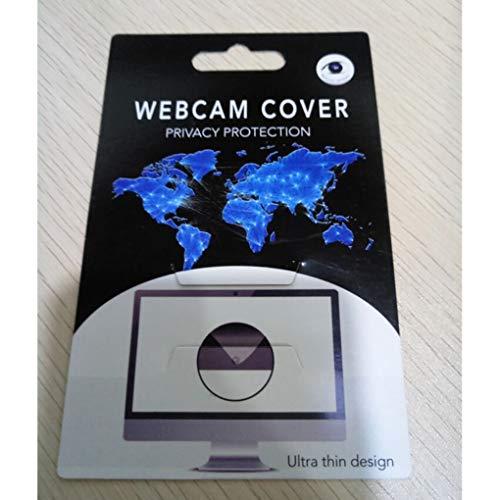 F-blue Universal-Ultra Thin Webcam Abdeckung Slider Handy-Cover Slider Ultra Thin Notebooks PC-Schutz Sicherheits-Kamera-Schutz