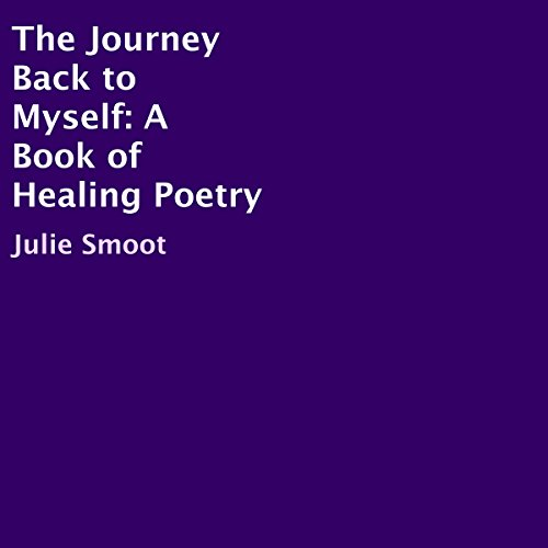 The Journey Back to Myself audiobook cover art