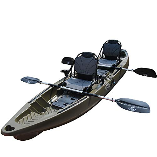 Brooklyn Kayak Company TK122