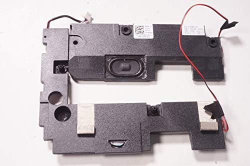 FMS Compatible with WMC89 Replacement for Dell Speaker Kit I7568-2867T 15-7758 15-7568 I7558-4011BLK I7568-2867