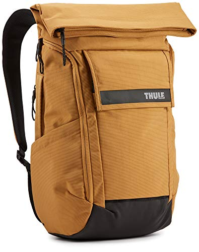 Thule Paramount 2 24 Litre Backpack with 15.6 Inch Laptop Slot, Yellow