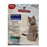 Hills Science Plan Active Longevity Mature - Comida para gatos con tuna (2 kg)