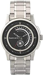 FASTRACK THE CURVE - SKATING ARENA INSPIRED ANALOG WATCH 3215SM03
