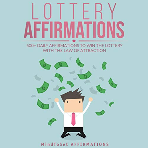 Lottery Affirmations cover art