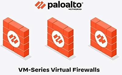 Palo Alto Networks VM 100 Lab