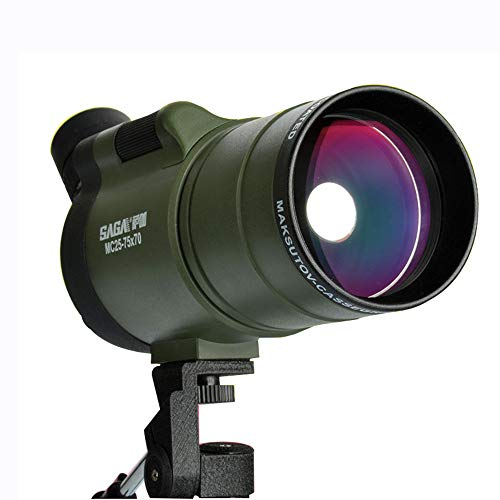Lowest Prices! Monoculars 25-7570 Spotting Scope, Telescope Astronomical Telescope High-Definition W...