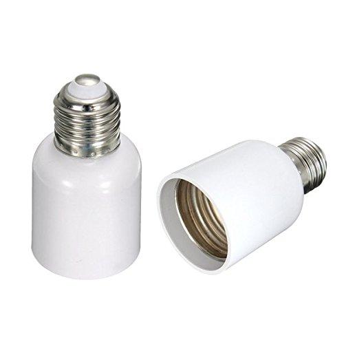 Bazaar E27 à la douille de convertisseur d'ampoule de lampe e40 basent le détenteur d'adaptateur de vis