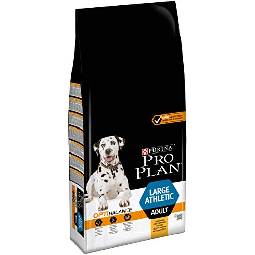 Purina ProPlan Large Adult Athletic Balance Pienso