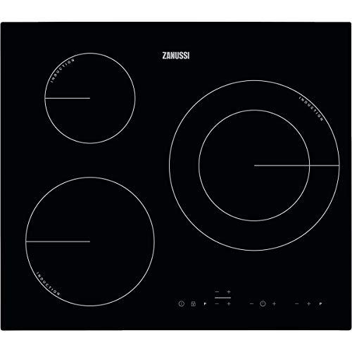 Placa de inducción Zanussi ZIT6360CB