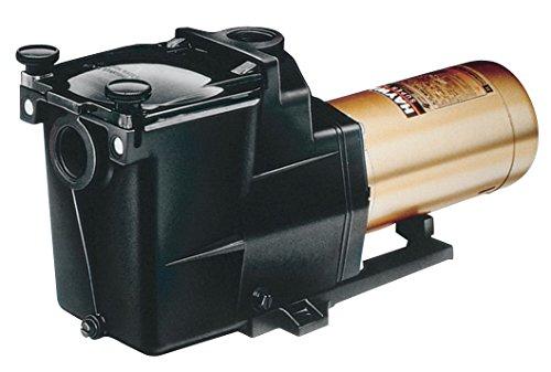 Hayward SP2607X10 Super Pump 1 HP Pool Pump