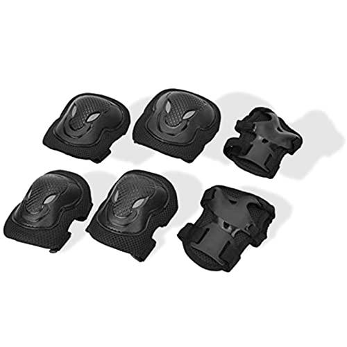 Absorbeert zweet Beschermende uitrusting voor volwassenen Set met beschermende uitrusting Stevig, schaatsliefhebbers…