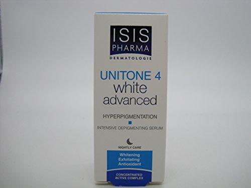 Isis Pharma Unitone 4 White Advanced