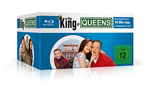 The King of Queens HD Superbox [Blu-ray]