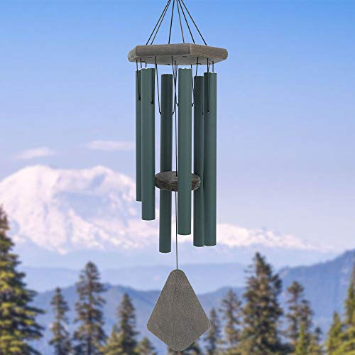 Outdoor Deep Tone Wind Chime