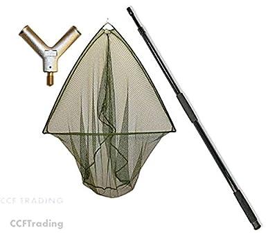 42 Inch Carp Fishing Landing net + 2m Handle by NGT