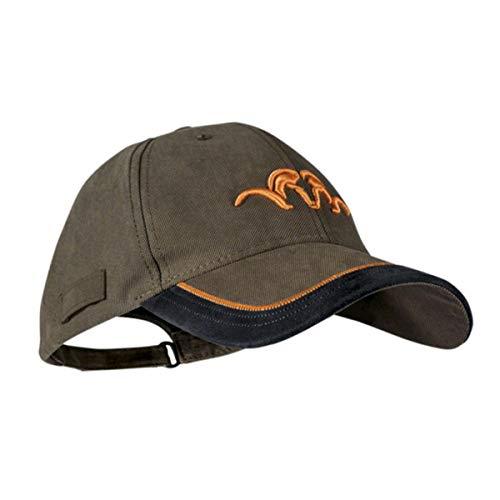 Blaser RAM Baseball Kappe Jagd Base Cap