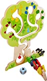 HABA 303821 - Motorikspiel Obstgarten   Motorikspielzeug basierend auf dem beliebten...