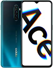 "Original Oppo Reno Ace 4G LTE Mobile Phone 12G+256GB 65W Super VOOC 6.5"" AMOLED 90HZ Screen Snapdragon 855 Plus 48.0MP OTG..."