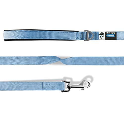 curli Leine Basic, himmelblau, 140x1.5 cm