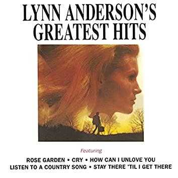 Lynn Anderson's Greatest Hits