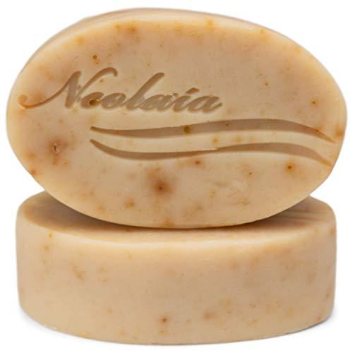 Papaya & Glutathione – Luxury Handmade Soap with Vitamin C, Glutathione, Papain Enzyme, Papaya, 8 Oils – Piperine added for Bioavailability + Brighter Skin Faster