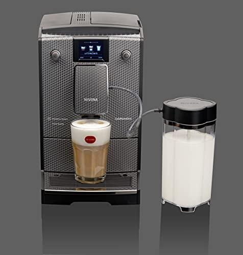 Nivona NICR CafeRomatica 789 automatyczny ekspres do kawy, antracyt/chrom