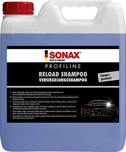 SONAX 06156000 - Champú para Coche