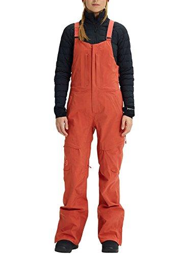 Burton Damen Snowboard Hose Ak Gore-Tex Kimmy Bib Pants