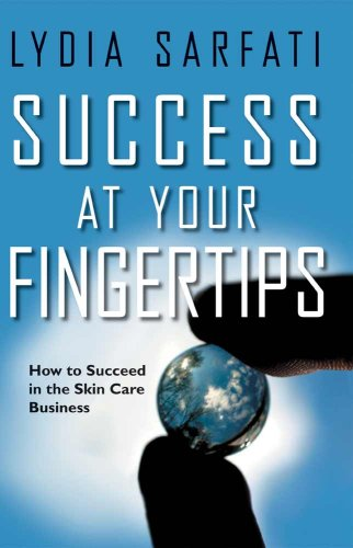 Image OfSuccess At Your Fingertips