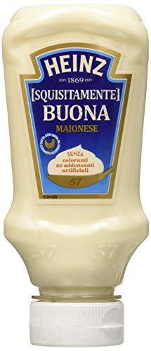 Heinz Mayo Buona Maionese, 215g
