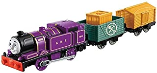 (Not Available in Japan?!) TRACK MASTER Thomas the Tank Engine and Friends RYAN Ryan (CDB75) Plarail compatible [parallel import goods]