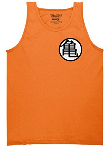 Best dragonball z workout tanks for 2020