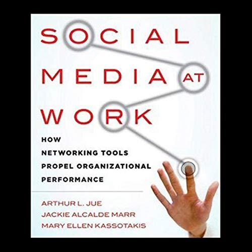 Couverture de Social Media at Work