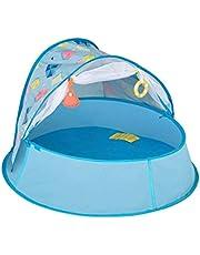 Babymoov Babymoov Aquani Zona de Juego 3 en 1 Anti-UV 50+ - Babymoov Aquani Zona de Juego 3 en 1 Anti-UV 50+