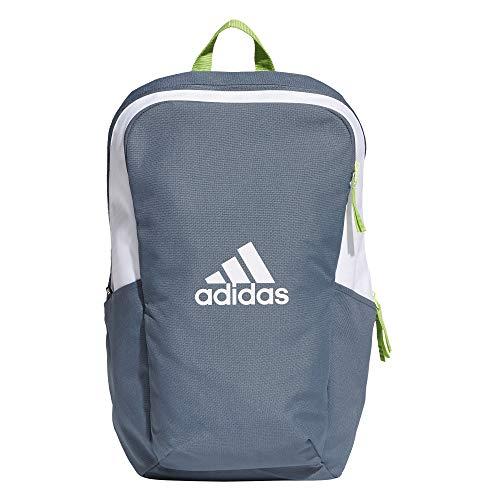 adidas Parkhood Sporttasche, Legblu/White/White, 1size
