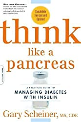 Think Like a Pancreas by Gary Scheiner, MS, CDE
