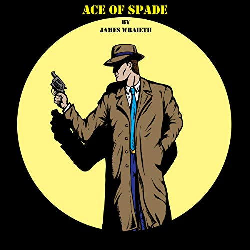 Ace of Spade cover art