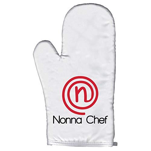 My Custom Style Guantone da Forno#Nonni-Nonna Chef#28x18