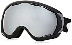 ecc6adf7db06 Oakley Canopy Ski Goggles is high-quality well-designed goggles. The large  sized goggles come with PRIZM lenses