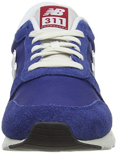 New Balance 311 Core, Zapatillas Hombre, Azul (Atlantic), 40 EU
