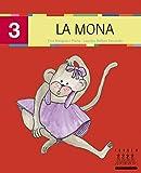 Per anar llegint... xino-xano: La mona (majúscula): 3 - 9788481317190