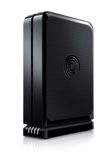 Seagate FreeAgent GoFlex Desk 1.5 TB USB 2.0 External Hard Drive STAC1500100