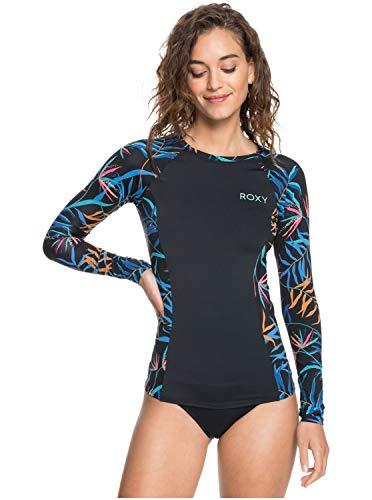 Roxy Damen Lycra lang Fashion Pannel Longsleeve Lycra