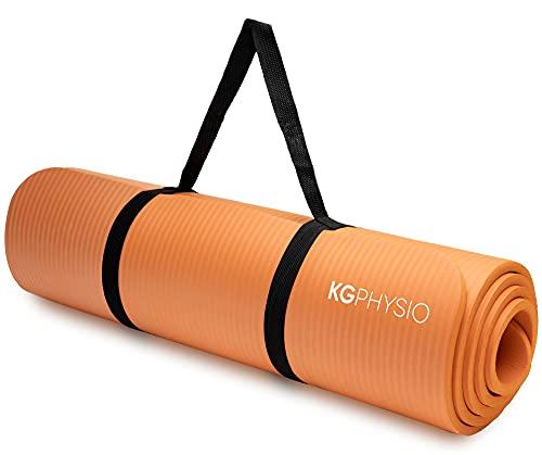 KG Physio Yoga Mat - Esterilla Yoga...